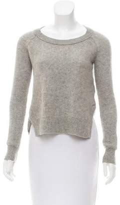 Diane von Furstenberg Cashmere Ivory Sweater