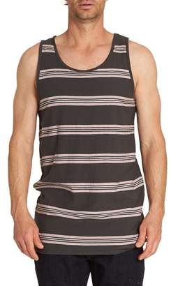 Billabong Die Cut Stripe Tank