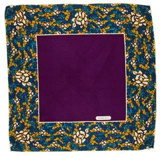 Tiffany & Co. Vintage Silk Scarf