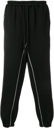 3.1 Phillip Lim baggy drawstring waist trousers