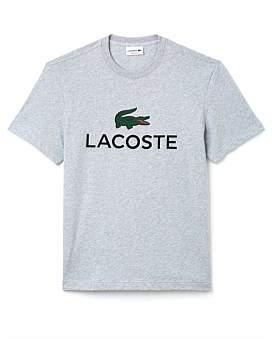 Lacoste Chest Logo Tee