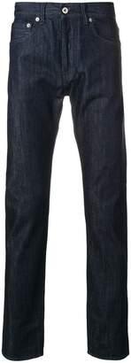 Edwin straight-leg jeans