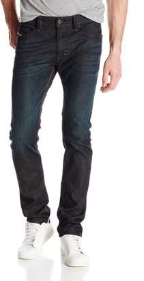 Diesel Men's Thavar Slim-Skinny Jean 845G