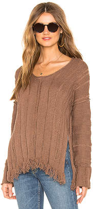 Free People Ocean Drive Pullover