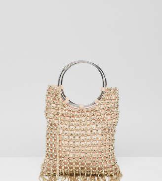 Accessorize Harper ring handle pouch