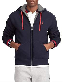 Polo Ralph Lauren Long Sleeve-Knit-Cls Athletic Fleece