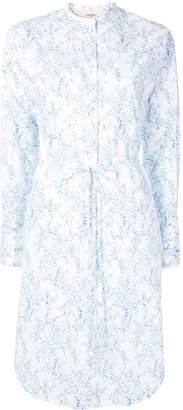 Ports 1961 floral shirt dress
