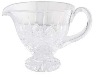 Waterford Footed Lismore Pitcher