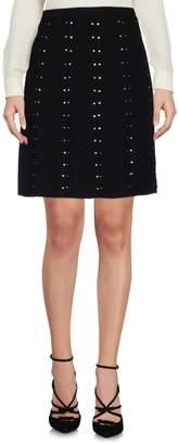 Liu Jo Knee length skirts