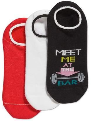 Hue Meet Me At The Bar Liner 3-Pack