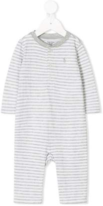 Ralph Lauren striped onesie