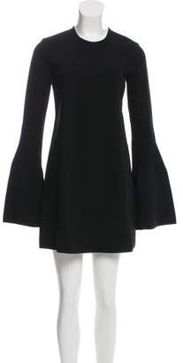 Ellery Long Sleeve Shift Dress w/ Tags