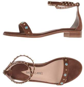Racine Carree Sandals