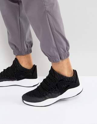 Jordan Nike Formula 23 Low Sneakers In Black 919724-011