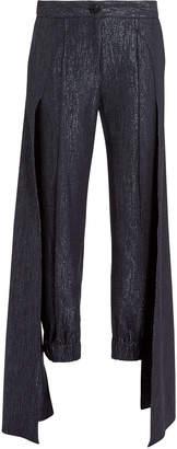Hellessy Jagger Lurex Pants
