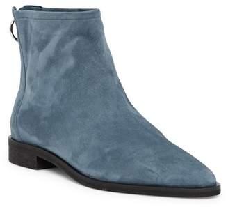 Via Spiga Edie Suede Ankle Boot