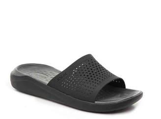 Crocs LiteRite Slide Sandal - Men's