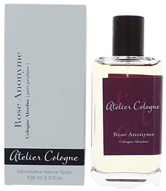 Atelier Cologne Rose Anonym Cologne