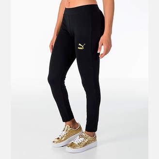 Puma Women's Glam Leggings