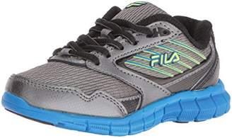 Fila Boys' Proze Skate Shoe