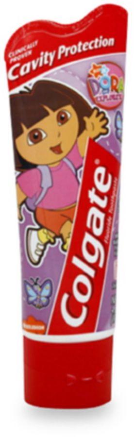 Colgate® Kids Dora the Explorer 4.6 oz. Toothpaste