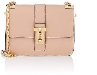 Valentino WOMEN'S LEATHER SHOULDER BAG