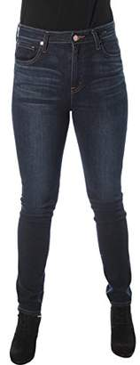 Big Star Women's Capella High Rise Skinny Denim Jean