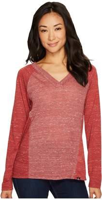 Prana Jinny Top Women's Long Sleeve Pullover