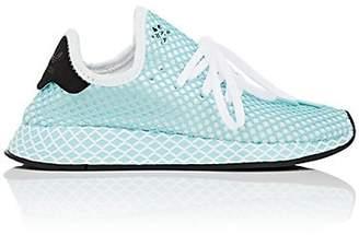 adidas Women's Deerupt Parley Sneakers - Md. Blue