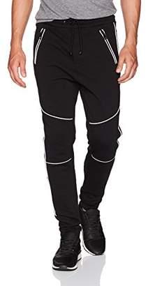 Just Cavalli Men's Star Jogger Pant