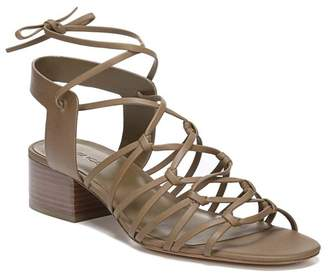 Vince Beautmont Lace-Up Sandal (Women)