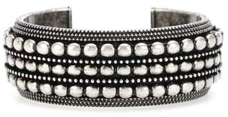 Saint Laurent Brass bracelet
