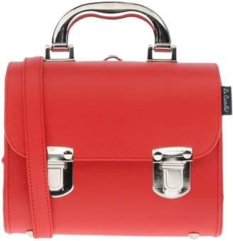 LA CARTELLA Handbags - Item 45293921