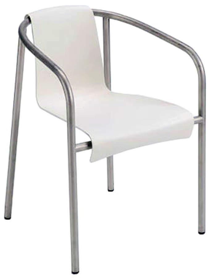 Skagerak - Ocean Stuhl, Weiß