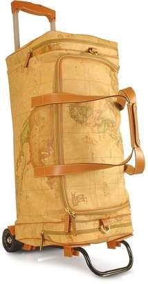 Alviero Martini 1a Prima Classe - Duffle Travel Bag w/Wheels
