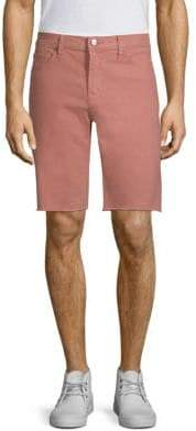 J Brand Eli Cut-Off Shorts