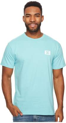 DC Stage Box Tee Men's T Shirt