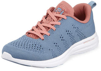 APL Athletic Propulsion Labs Apl: Athletic Propulsion Labs Techloom Pro Knit Sneakers