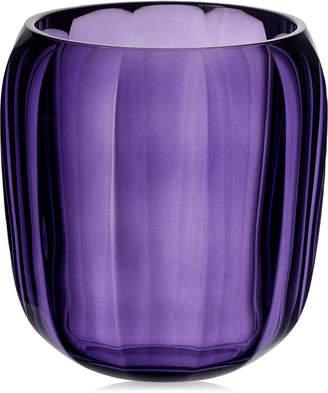 Villeroy & Boch Cozy Gentle Lilac Hurricane Lamp Small Vase