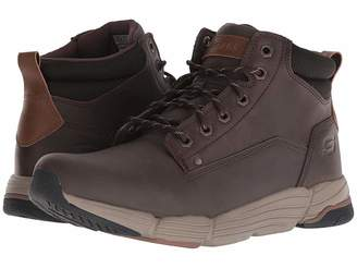 Skechers Relaxed Fit Metco Atmore Boot