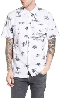 Vans Dive Bomb Woven Shirt