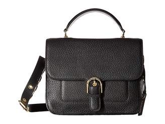 MICHAEL Michael Kors Cooper Large School Satchel Satchel Handbags