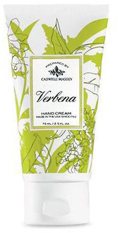 Caswell-Massey Verbena Hand Cream