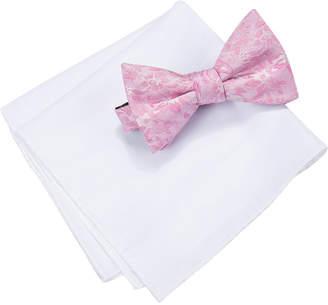 Countess Mara Men's Lyons Floral Bow Tie & Pocket Square Set $59.50 thestylecure.com