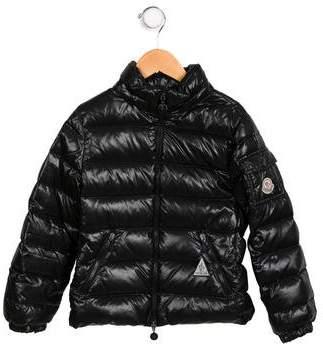 c76e3fa80 ireland moncler coat baby girl outfit fb674 c2c1d