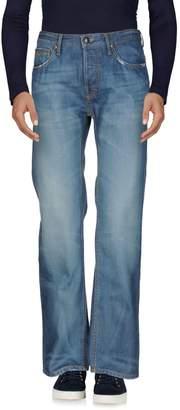 Just Cavalli Denim pants - Item 42609638LW