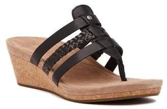 UGG Maddie Wedge Sandal