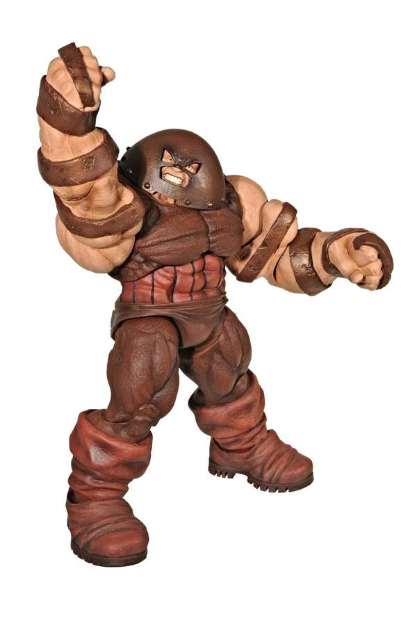 Diamond Select Juggernaut Action Figure