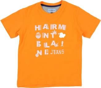 Harmont & Blaine T-shirts - Item 12156176FJ