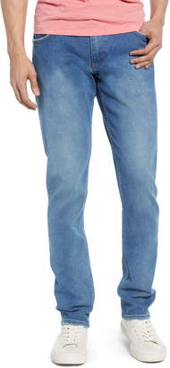 Wrangler Larston Tapered Slim Fit Jeans
